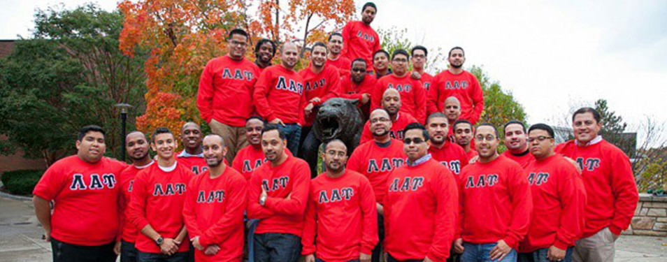 3rd Annual Fall Alumni retreat
