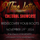 RITmo Latino Cultural Showcase